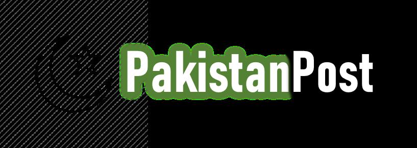 PakistanPost
